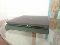Used Playstation 4 Slim console (no joystick) in Dubai, UAE