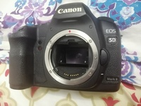 Used Canon 5d mark ii in Dubai, UAE