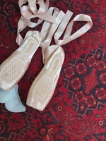 Used Ballet shoes in Dubai, UAE