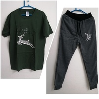 Used New SPORTSWEAR TRACKSUIT Size Small in Dubai, UAE