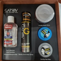 Used Gatsby hair style essentials kit in Dubai, UAE