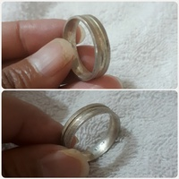 Used Antique silver Ring very rare ** in Dubai, UAE