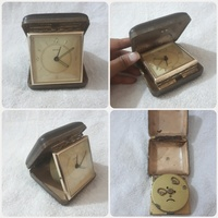 Used Vintage Original Seiko clock Alarm ** in Dubai, UAE