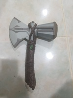Used Marvel Thor's Storm Breaker Hammer in Dubai, UAE