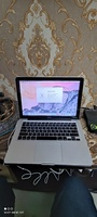 Used Apple MacBook Pro C2D 4GB Ram 750GB HDD in Dubai, UAE