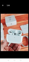 Used WHITE ONLY.. APPLE AIRPODS PRO DEAL NOW in Dubai, UAE