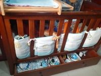 Used BABY BED/ COT in Dubai, UAE