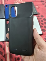 Used Note 10+ powerbank 6000 mah in Dubai, UAE