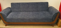 Used Sofa cum bed in Dubai, UAE