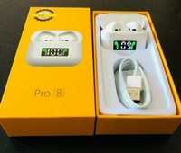 Used Best buy now this airpod pro 8 in Dubai, UAE