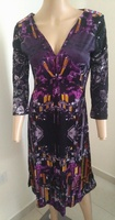 Used New Custo Barcelona dress in Dubai, UAE