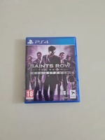 Used Saints Row The Third Remastered - PS4 in Dubai, UAE