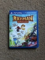 Used Rayman Origins - PS Vita - As New in Dubai, UAE