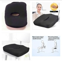 Used Pain Relief Cushion And Pollow Bundle in Dubai, UAE