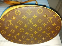 Used Authentic Louis Vuitton Bucket MG in Dubai, UAE