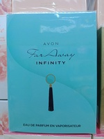 Used Avon Far Away Infinity in Dubai, UAE