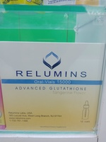 Used Relumins 10 oral-vials 15000 in Dubai, UAE