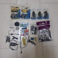 Used All kinds Cables & Accessories(22 Items) in Dubai, UAE