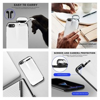 Used Airpod Phone Case for Iphone 7 & 8 Plus in Dubai, UAE