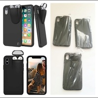 Used Airpod Case for Iphone XS Max NEW in Dubai, UAE