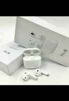 Used PRO4 AIRPODS BEST NEW/❤️✔️ in Dubai, UAE