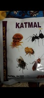 Used Khatmal bed bugs Cockroaches powder in Dubai, UAE