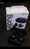 Used SAMSUNG BUDS+ BEST OFFER NEW/🎊💯 in Dubai, UAE