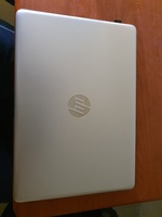 Used Hp laptop 2020 model for sale in Dubai, UAE