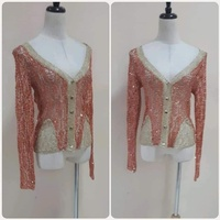 Used Shiny top for lady brand new *** in Dubai, UAE