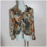 Used Brand new blouse top small size*** in Dubai, UAE