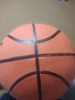 Used Nike orignal basketball untouched in Dubai, UAE