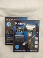 Used KEMEI YOUR FAV DEAL 3-1 TRIMMER 🎊💯 in Dubai, UAE