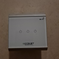 Used Smart Light Switch in Dubai, UAE