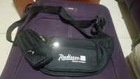 Used Brand new waist bag. in Dubai, UAE