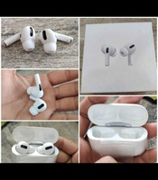 Used APPLE AIRPODS PRO MASTERCOPY NEW 🎁🎊 in Dubai, UAE