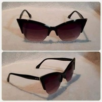 Used Brand new catsyle Sungglass for lady*,. in Dubai, UAE