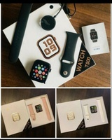 Used T500 SMARTWATCH NEW DEAL HURRY,🎊🎁 in Dubai, UAE