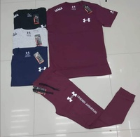 Used Under armour tee's and Trousers in Dubai, UAE