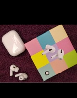 Used AIRPODS PRO GEN3 NEW DEAL HURRY🎊🇦🇪 in Dubai, UAE