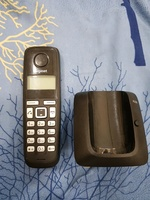 Used Gigaset Phone A220 in Dubai, UAE