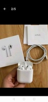 Used APPLE AIRPODS 2 GREAT COPY GRAB NOW in Dubai, UAE