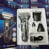 Used KEMEI TRIMMER 3-1 BEST 🎊❤️ in Dubai, UAE