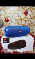 Used JBL CHARGE3 LOUD SPEAKER AUX NEW🎊❤️ in Dubai, UAE