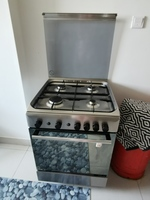 Used Stove with cylinder in Dubai, UAE
