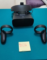 Used Oculus Rift S vr headset in Dubai, UAE