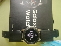 Used Samsung galaxy watch 46 mm in Dubai, UAE
