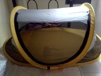 Used Baby infant traveling cot in Dubai, UAE