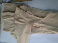 Used invisible body shaping evening gown skin in Dubai, UAE