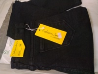 Used stretch fleece lined geans in Dubai, UAE