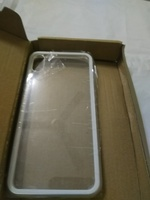 Used double sided glass magnetic phone case in Dubai, UAE